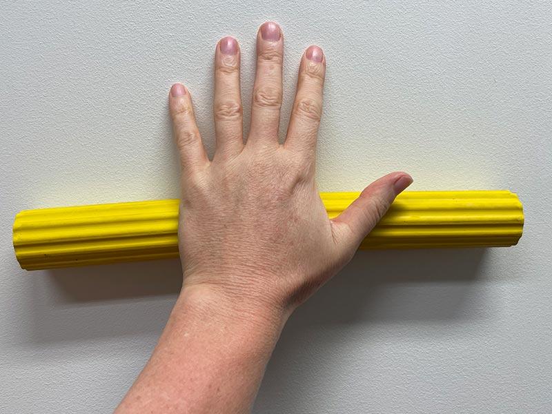 Wrist Flex Bar